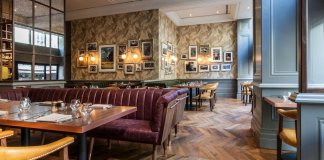 Európa legjobb éttermei között a budapesti Deák St. Kitchen