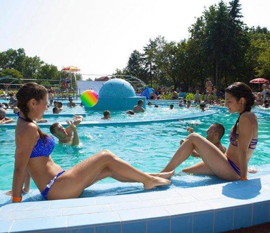 Hungarospa Hajdúszoboszló - Az Év Fürdője 2017