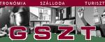 GSZT újság logo