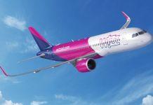 Wizz Air légitársaság