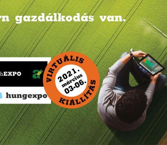 Agromashexpo 2021, Hungexpo