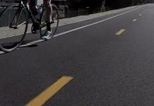 kerékpárút, turisztika