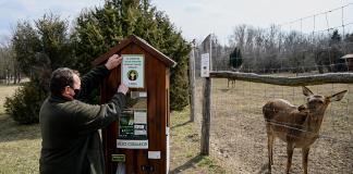 Pákozd-Sukorói Arborétum és Vadaspark