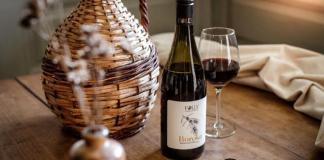 Folly Boróka vörösbor