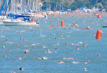 Balaton-átuszás, sport - turizmus