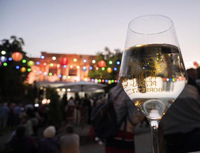 Budafoki bornapok és pezsgő fesztivál