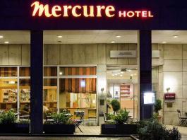 Accor Hotels, Mercure szálloda
