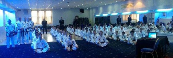 GTUK Technical Workshops
