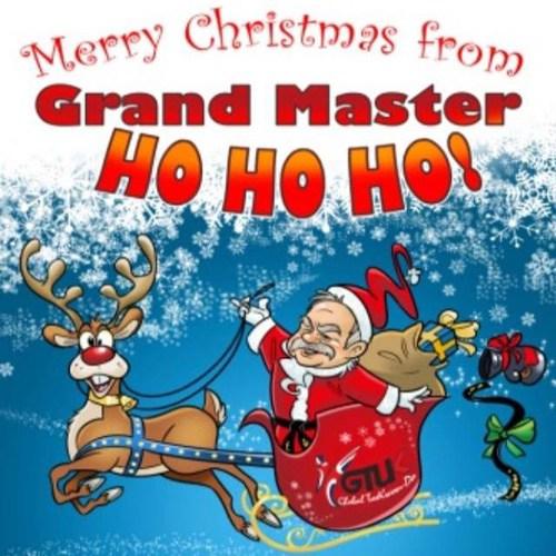 Grand Master Oldham