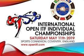 International Open ITF Individual Championships