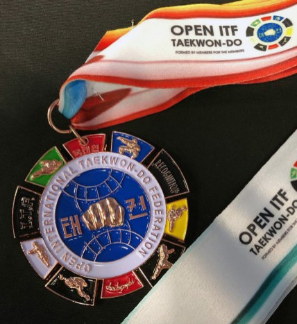 Welsh Open ITF 2019