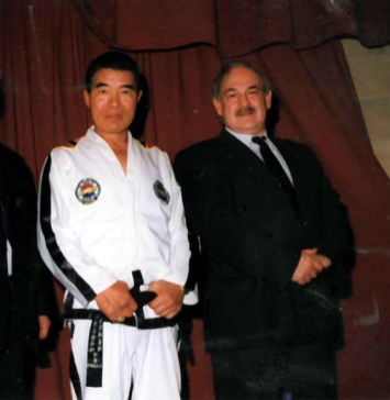 FGMR & GMO, at a seminar 2002