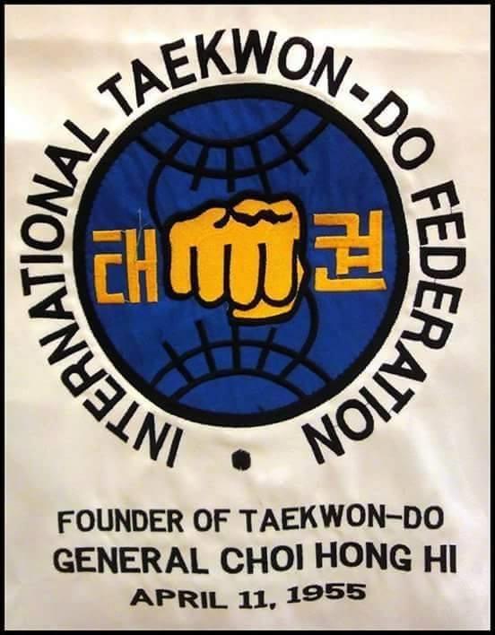 Birthday of Taekwon-do