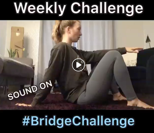 Bridge Challenge!