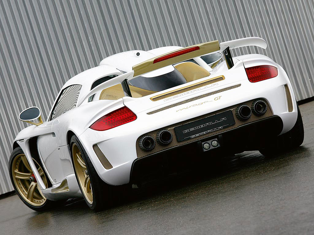 Gemballa-Mirage-GT-Gold-Edition-Porsche-Carrera-GT-3