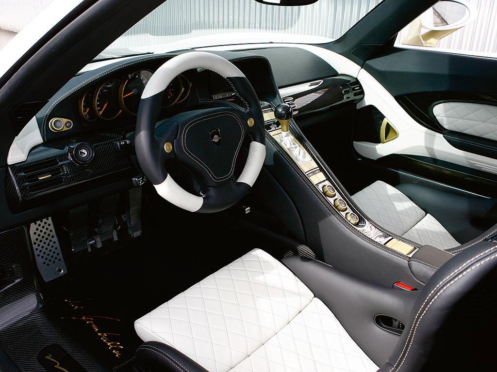 Gemballa-Mirage-GT-Gold-Edition-Porsche-Carrera-GT-6