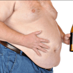 [Watch] 5 Reason How Alcohol Affects You Weight Loss!