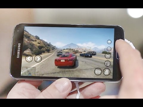Gta 5 Apk Data Files Download