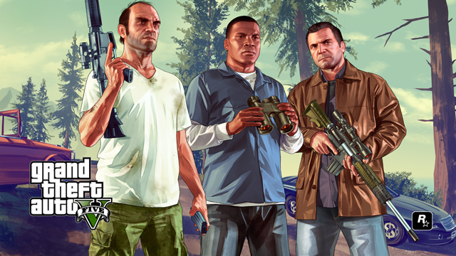 Dwgamez Download GTA 5 Mobile APK