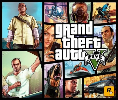Ocean of Games Gta 5 Free Download PC Full Version