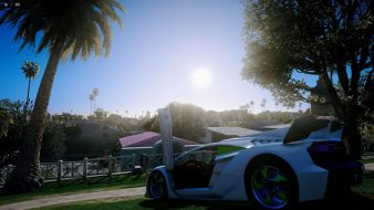Features - GTA 5 Redux