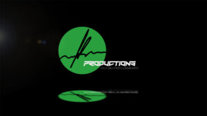 JR Productions Banner