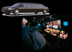 Toronto Airport Stretch Limousine Services