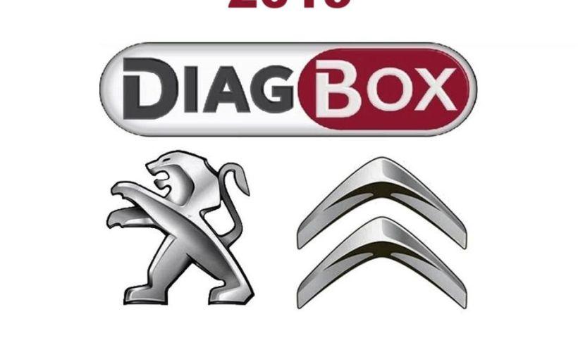 PSA Diagbox 8.55 peugeot citroen DS 1 79190780a8f5e1a83d430023561c8cb8