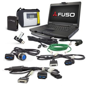 XENTRY-and-M.U.T.-III-Diagnostics-Kit-with-Laptop---Option-2A 3 XENTRY and M.U.T. III Diagnostics Kit with Laptop Option 2A scaled