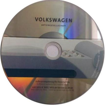 Volkswagen data flash 2019 Seat Audi Skoda Bently