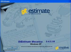 GT Estimate 2019 Gold 2.4.0.118 VMWARE Free Downlead