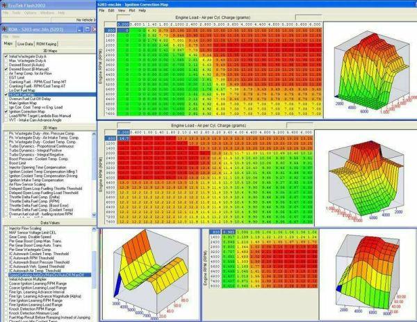 Titanium 2016 26100 Drivers Software Tuning Remap 1 57 3