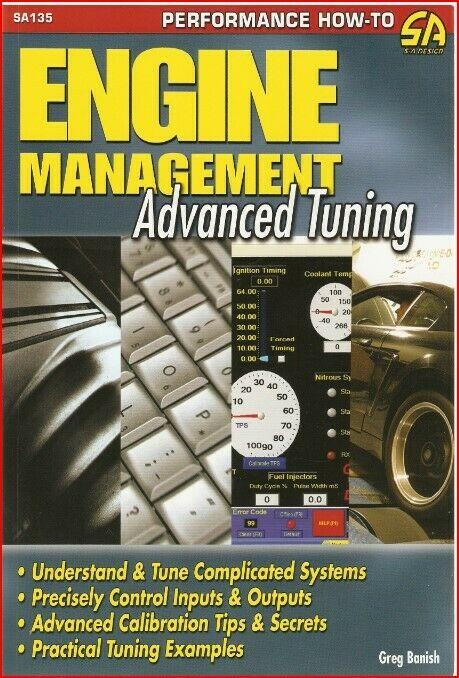 Best Engine Management Advanced Tuning Book 1 57 74