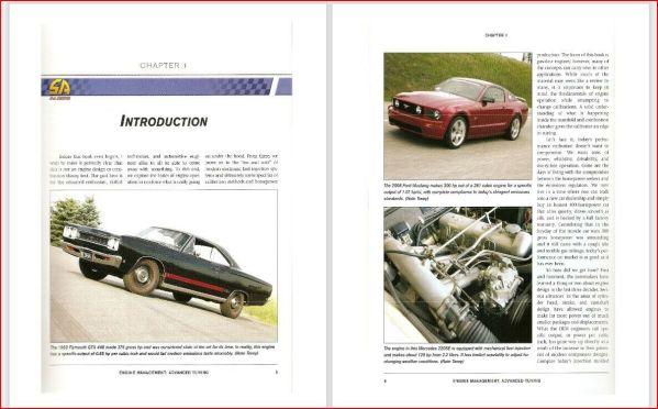 Best Engine Management Advanced Tuning Book 2 57 75