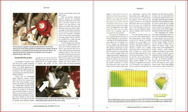 Best Engine Management Advanced Tuning Book 4 57 77