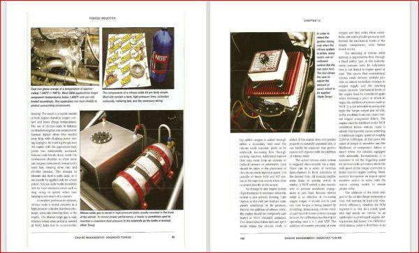 Best Engine Management Advanced Tuning Book 8 57 81