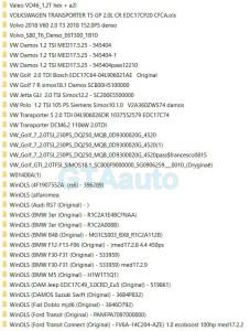 Damos 2021 MD1 MG1 EDC17 SIMOS 19 Best offre 22 Screenshot 2021 07 07 221243