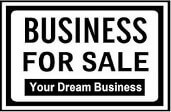Existing Business for Sale