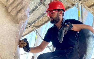 Entrevista a Oriol Codina, el solucionador en rehabilitación de edificios