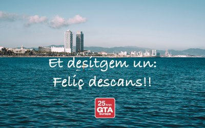 Vacances d'Estiu de l'Equip de GTA Europa