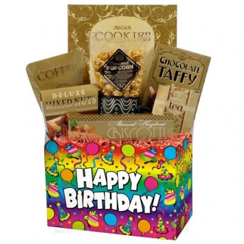 Birthday Gourmet Gift