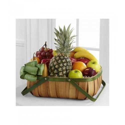 Best Fruit Baskets For Christmas