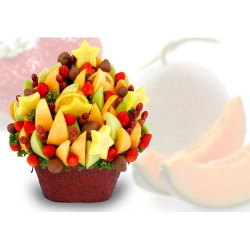 Fruit Harvest Arrangement
