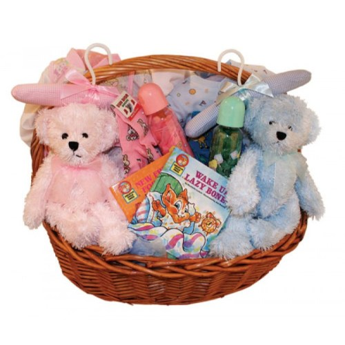 Boy and Girl Gifts