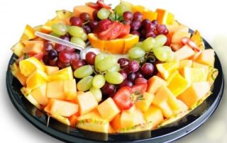 Edible Fruit Party For Offices