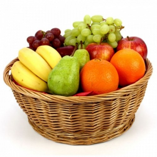 Happy Snacking - Gift Baskets
