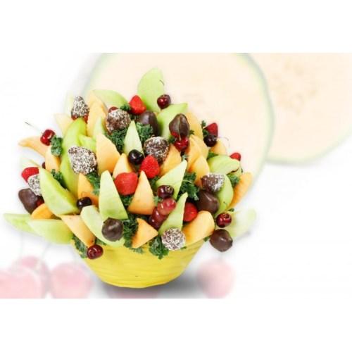Healthy Fruit Fest