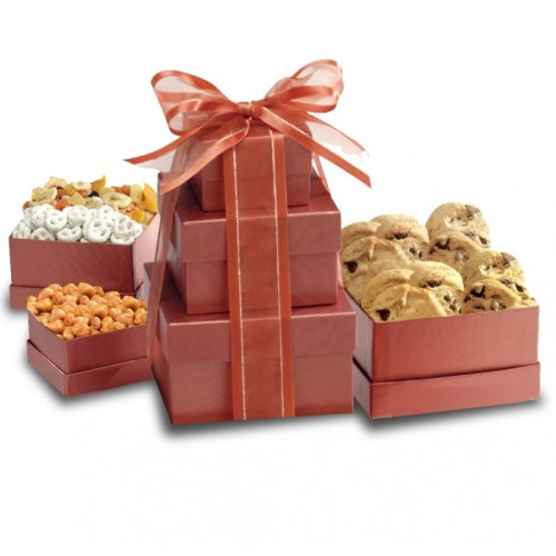 Tower Gift Items