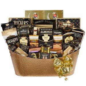 Gourmet Baskets