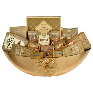 Comfort Basket Ideas